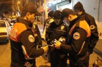 Huzur Operasyonunda 21 Kişi Gözaltına Alındı