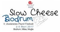 MESLEK LİSELERİ - II. Slow Cheese Peynir Festivali Anadolu Peynir Hazinesine Işık Tutacak