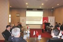 İkinci Güdümlü Proje Arama Toplantısı Kastamonu'da Yapıldı