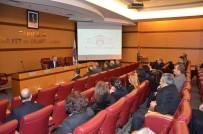 MEHMET CEYLAN - İl İdare Şube Başkanları Toplantısı