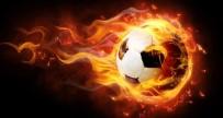 MEHMET TOPAL - İlk Yarıda 1 Gol Vardı