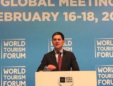 İngiliz Bakan: Türkiye 21. yüzyılı şekillendirecek