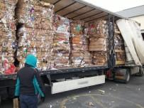 ŞÜPHELİ PAKET - İpsala'da 298 Kilo Uyuşturucu Ele Geçirildi