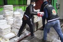 TİCARET BAKANLIĞI - İran sınırında 600 kilo eroin ele geçirildi