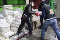 TİCARET BAKANLIĞI - İran Sınırında Rekor Uyuşturucu Yakalandı