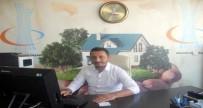 KAMU GÖREVLİLERİ - İş Adamı Akcan'dan Referandumda 'Evet' Diyeceğini Açıkladı