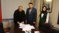 İŞ-KUR Akçakoca'ya İrtibat Bürosu Açtı