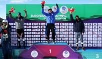 LEON - İtalyan Sporcu Alex Vinatzer'den İkinci Altın