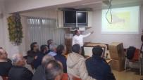 MUSTAFA ERDOĞAN - İzmit Köylerine Arıcılık Eğitimi