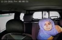 PATLAMA ANI - Kadın Teröristin Adana Valiliğine Saldırı Anı Kamerada