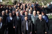 Kahramanmaraş'ta 151 Sivil Toplum Kuruluşu 'Evet' Dedi