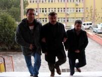 Karabük'te FETÖ'den 2 Tutuklama