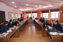 ÜST GEÇİT - Karaman'a Yeni Üst Geçitler Yapılacak