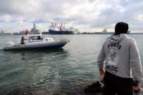 JOKER - Kayıp İhbarı Yapılan Kadın Denizde Arandı