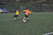 İNEGÖLSPOR - Kayserispor'un Eski Futbolcusu Alaplı Belediyespor'da