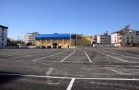 HAKAN TÜTÜNCÜ - Kepez Belediyesi Yeni Semt Pazar Yerleri Oluşturuyor