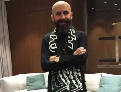 Krasnodar yöneticisi: 'Biz Galatasaraylıyız'