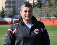 Levent Şahin Açıklaması 'Osmanlıspor'u İyi Analiz Ettik'