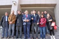 SEZGİN TANRIKULU - 'Lice Davası' İzmir'de Görülmeye Devam Edildi