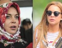 EMINE ERDOĞAN - Lindsay Lohan ülkesine dönmekten korkuyor!