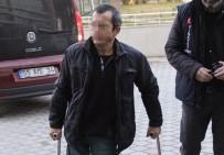 Lokantada 5 Kişiyi Rehin Alan Engelli Şahsa 2 Yıl 11 Ay Hapis