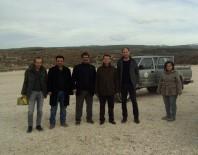 Maden Sahası Rehabilitasyonu Öncesi Ar-Ge Çalışması Tamamlandı