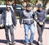 SIGARA - Market Hırsızları Tutuklandı