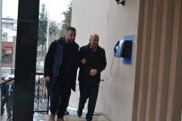 POLİS MERKEZİ - MHP İl Genel Meclis Üyesi FETÖ Soruşturması Kapsamında Tutuklandı