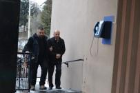POLİS MERKEZİ - MHP İl Genel Meclis Üyesi Savcı Karşısına Çıktı