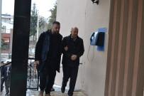 POLİS MERKEZİ - MHP'li İl Meclis Üyesi FETÖ'den Tutuklandı