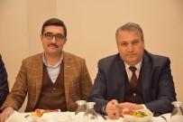 MÜSİAD'tan Üyeleriyle İstişare Toplantısı