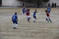 KAPADOKYA - Nevşehir 1.Amatör Ligde Erteleme Maçları Oynandı