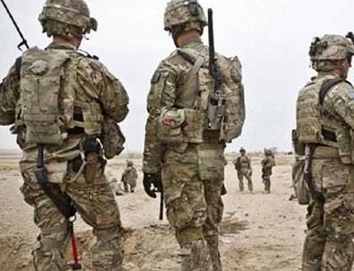 Pentagon'dan açıklama: Kara gücü göndereceğiz!