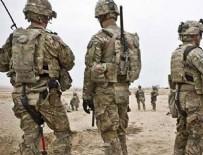SAVUNMA BAKANLIĞI - Pentagon'dan açıklama: Kara gücü göndereceğiz!