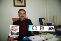 Plaka Mühürlerinin Darphanede Basılması Teklifine Afyonkarahisar'dan Destek Geldi