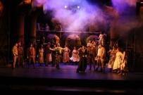 SAMDOB'dan 'Carmen' Operası