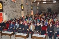 Şehzadeler'den Liseli Öğrencilere Özel Söyleşi