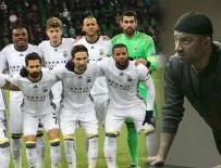 ŞEVKET ÇORUH - Şevket Çoruh'tan Fenerbahçe'nin futboluna küfür!