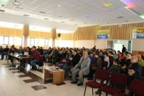 SOSYAL BILGILER - Seydişehir'de 'Haydi Bil Bakalım' Yarışmasının Grup Elemeleri Yapıldı