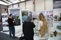 Seyhan'ın Projeleri İnşaat Fuarı'nda Sergileniyor