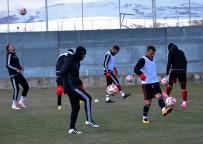 DENIZLISPOR - Sivasspor, Denizlispor Maçı Hazırlıklarını Sürdürüyor