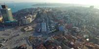 TAKSIM - Taksim Meydanı'na Yapılacak Cami İçin İlk Kazma Yarın Vuruluyor