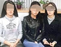 'Dayakçı üniversiteli kızlara' kötü haber