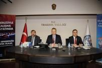 Trabzon Çalışma Ve İş Kurumu Bu Yılın Ocak Ayı İtibariyle Bin 162 Kişiyi İşe Yerleştirdi