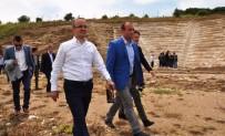 BÜLENT TURAN - Turan; '2018 Troia Yılı Olabilir'