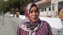 HASAN YıLDıZ - Türkiye'nin İlk Yüz Nakillisi Uğur Acar 4'Üncü Kez Hakim Karşısında