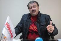 KIŞ OLİMPİYATLARI - TÜRSAB Başkanı Mehmet Akkuş Açıklaması