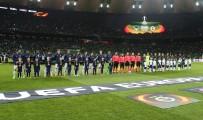MEHMET TOPAL - UEFA Avrupa Ligi
