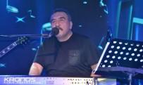 ÜMİT BESEN - Ümit Besen Ve Pamela Uludağ'da Final Konseri Verdi