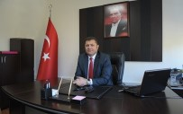 UŞAK VALİLİĞİ - Uşak Vali Yardımcısı Halil İbrahim Ertekin Serbest Bırakıldı